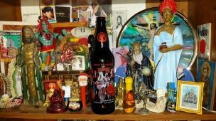New Belgium & Floyds Gratzer Ale